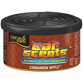 Skořicové jablko (Cinnamon Apple)