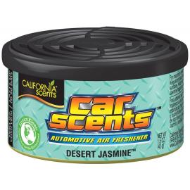 Jasmín (Desert Jasmine)
