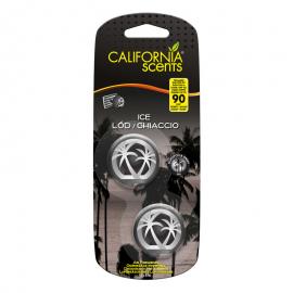 California Scents Mini Diffuser Ice