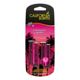 California Scents Vent Sticks Coronado Cherry