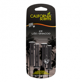 California Scents Vent Sticks Ice